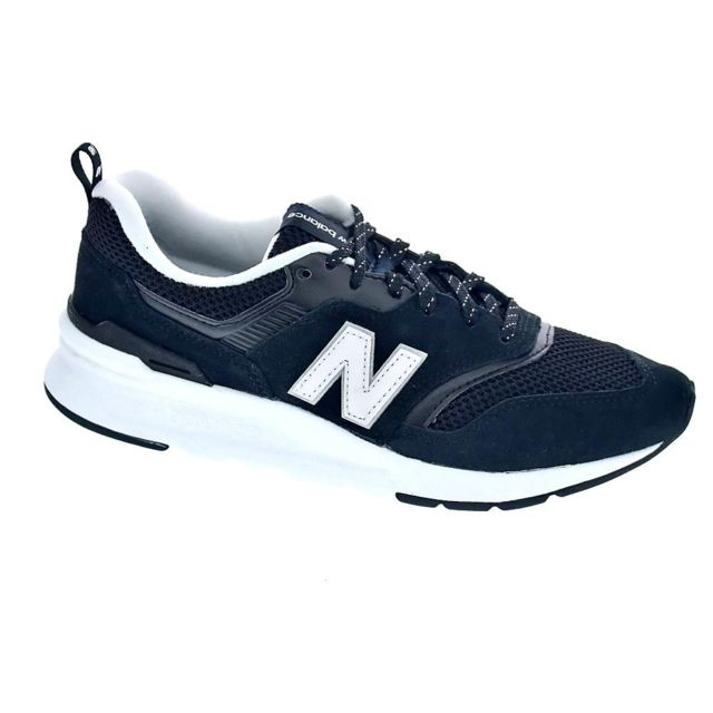 New Balance Chaussures Femme Baskets basses modele 997