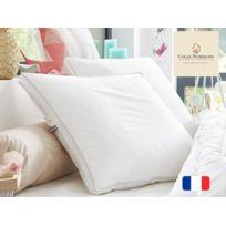Colas Normand - Oreiller coton percale 60x60cm