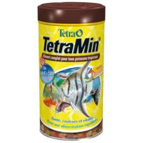 Tetra - Alimentation min pour poissons exotiques Contenance 500 ml