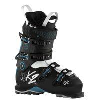 K2 - Chaussures De Ski B.f.c 90 Walk Noir Femme