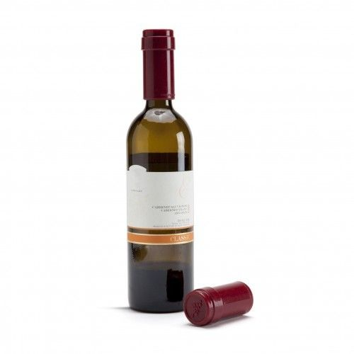 Peleg Design Bouchon capsule à bouteille