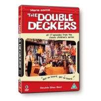 Second Sight - Here Come The Double Deckers IMPORT Anglais, IMPORT Dvd - Edition simple