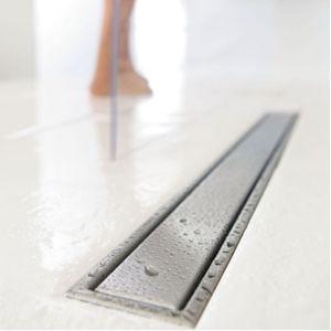 wirquin caniveau de sol carreler venisio expert 700mm. Black Bedroom Furniture Sets. Home Design Ideas