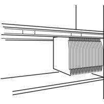 rail coulissant suspendu 3m achat rail coulissant suspendu 3m pas cher rue du commerce. Black Bedroom Furniture Sets. Home Design Ideas