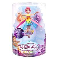 Flying Fairy - 6023923 - PoupÉE - FÉE Lumineuse - Arc En Ciel