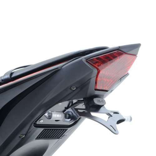 official site save off hot new products R&G - Support de plaque Yamaha Mt-03 Yzf-r3 - pas cher Achat ...