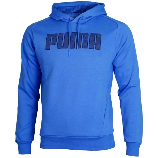 Achat Homme Modern Sweat Puma Cher Pas Sport Hoody Vente xBtQoshrdC