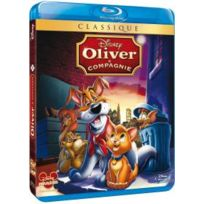 Walt Disney Records - Oliver & Compagnie
