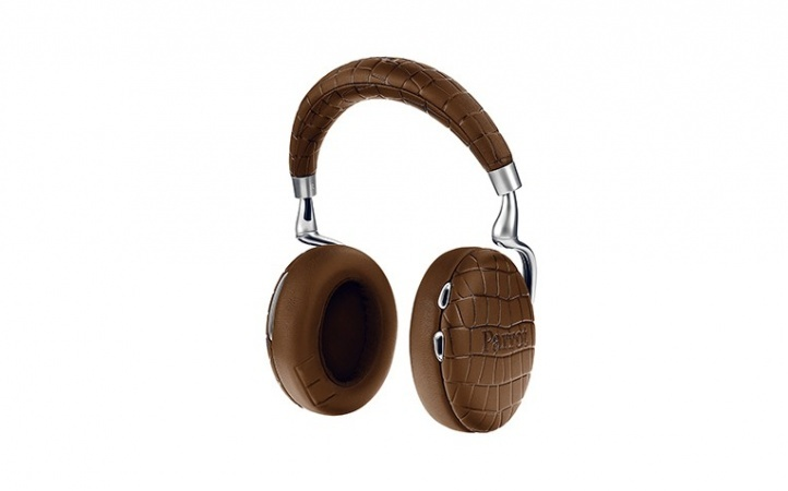 Casque Zik 3 Brown Croco