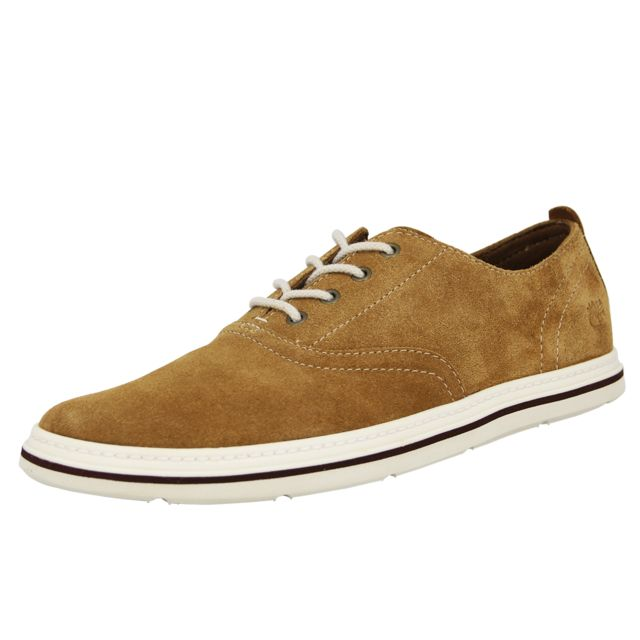 Timberland Coles Point Oxford Chaussures de Ville Homme