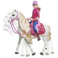 barbie et le cheval magique 1jeu