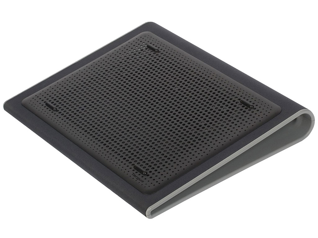 AWE55EU - Support ventilé Lap Chill Mat 17,3'' - Noir