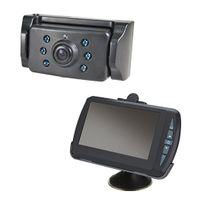 Ring - Rbgw430 - Systeme Camera de recul sans fil