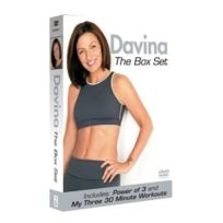 2 Entertain - Davina Mccall - The Power Of 3/MY Three 30 Minute Workouts IMPORT Dvd - Edition simple