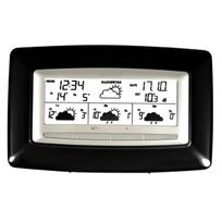 La Crosse - Wd4005 It- Noir - Station météo - Technology