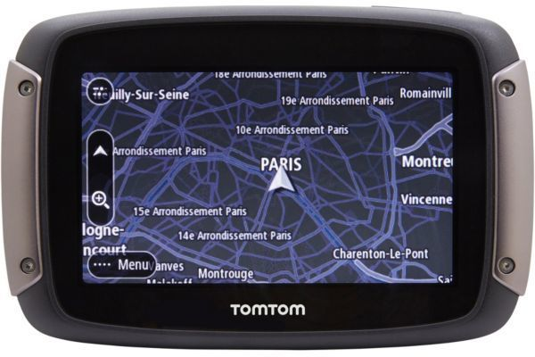tomtom gps rider 420 europe 48 pays achat vente gps europe pas cher rueducommerce. Black Bedroom Furniture Sets. Home Design Ideas