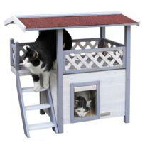 2f240f80bf6c56 Dôme et maisonnette pour chat - Achat Dôme et maisonnette pour chat ...