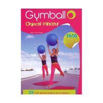 E.P.I Diffusion - Gymball - Objectif minceur