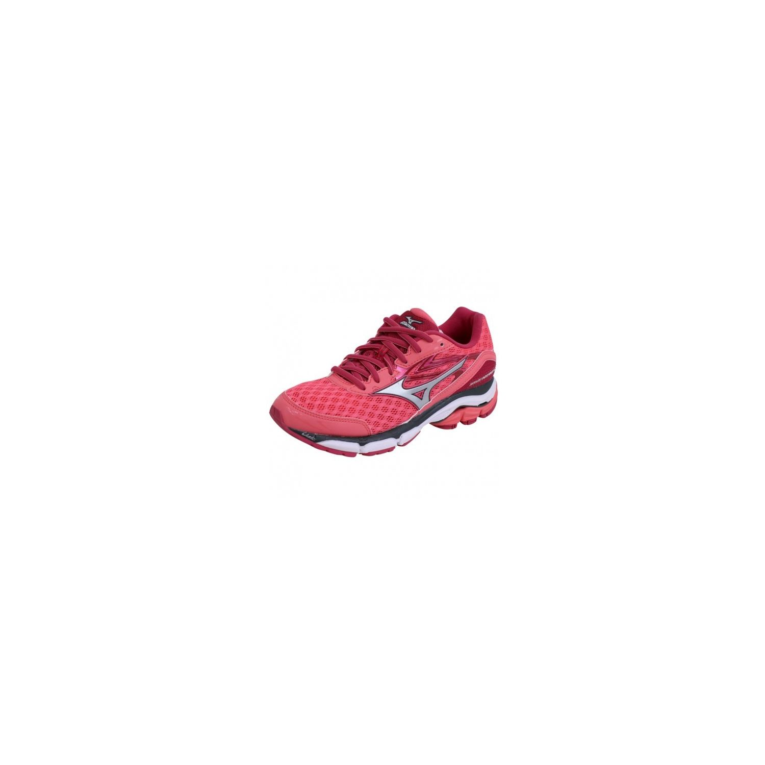 Wave Multicouleur 12 Inspire Running Chaussures Femme Mizuno nYqp5Ww6xv