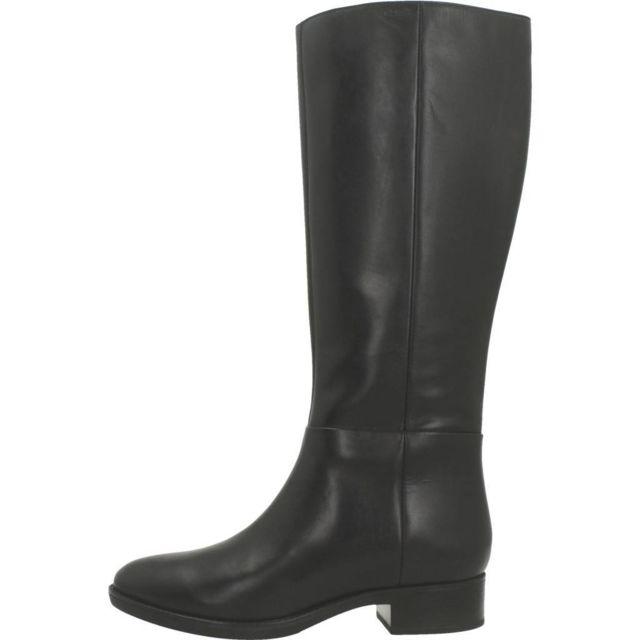 Bottes femme boots style Geox comparez et achetez