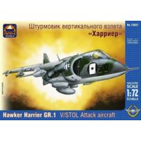 Ark Models - 1:72 - Hawker Harrier Gr.1 V/STOL Attack Aircraft - Ark72027