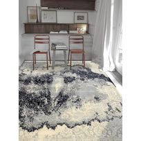 Impalo - Tapis de salon Deep Look Tapis Moderne par