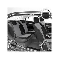 Dbs - Housse de siège Auto / Voiture - Sur Mesure pour Renault Twingo 2 03/2007 à 08/2014