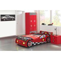 Chambre enfant lit voiture - Achat Chambre enfant lit voiture pas ...