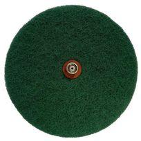 Fakir - Etendeur de cire / disque scotch-brite a l'unité, cireuse 3SL