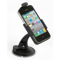 Auto-T - Support Iphone 4 orientable