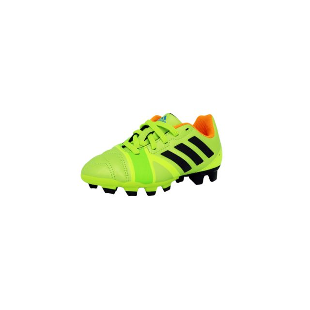 official photos 80baf 80a25 Adidas performance - Adidas Nitrocharge 3.0 Trx Fg J Chaussures de Football  Vert Enfant