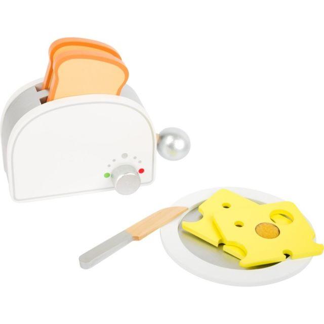 Small Foot Company Grille-pain pour la cuisine d'enfant