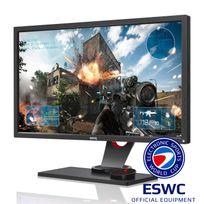 ZOWIE - Écran e-Sports 24 pouces 144Hz 1 ms DVI/HDMI