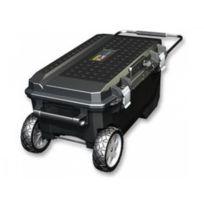 STANLEY - Servante mobile Fatmax - 113L - 1-94-850