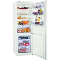 FAURE - Réfrigérateur Combiné FRB934NW2 FRB 934 NW 2