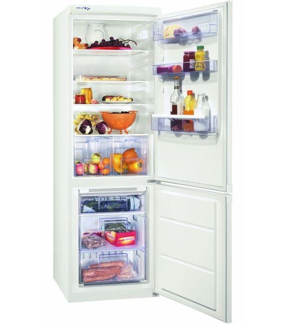 FAURE Réfrigérateur Combiné FRB934NW2 FRB 934 NW 2