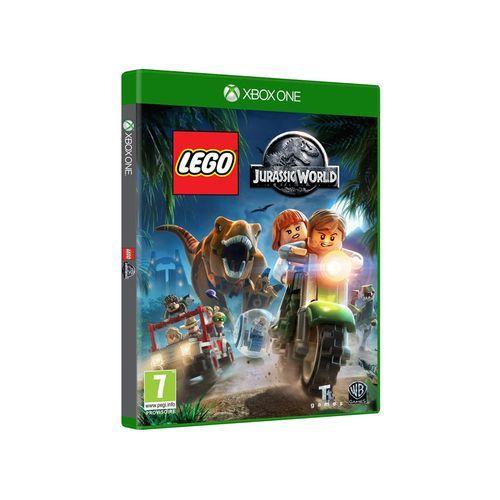 WARNER - LEGO JURASSIC WORLD - XBOX ONE