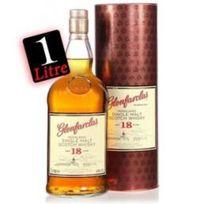 Glenfarclas - 18 ans 1 litre 43