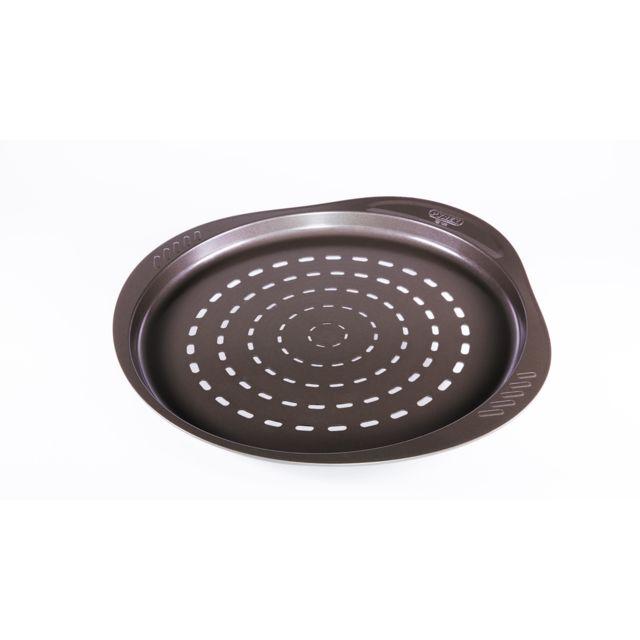 PYREX Plat à pizza métal 32 cm Asimetria