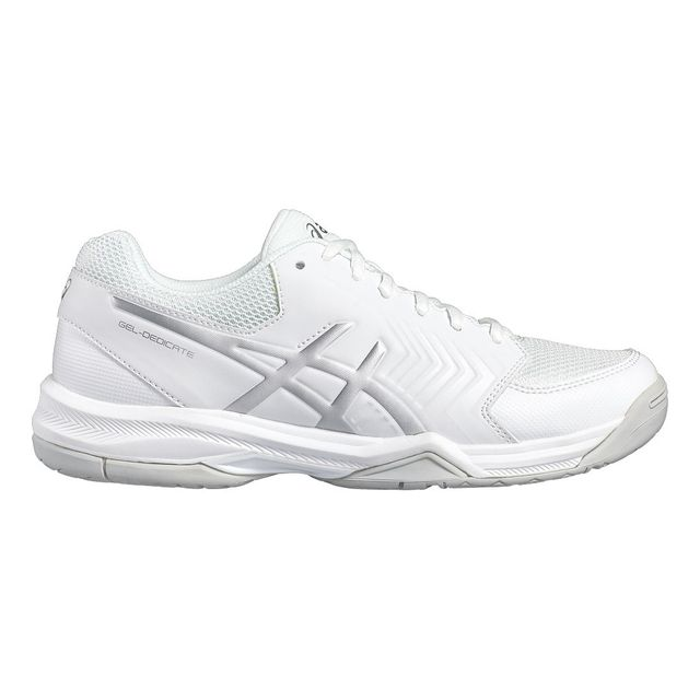 Asics Chaussures Femme Gel Dedicate 5 pas cher Achat