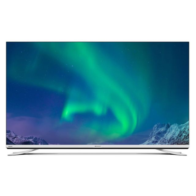 Sharp Tv Led Lc-65XUF8772ES 65' 4K A