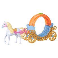 Disney Princesses - le Carrosse de cendrillon - B6314EU40