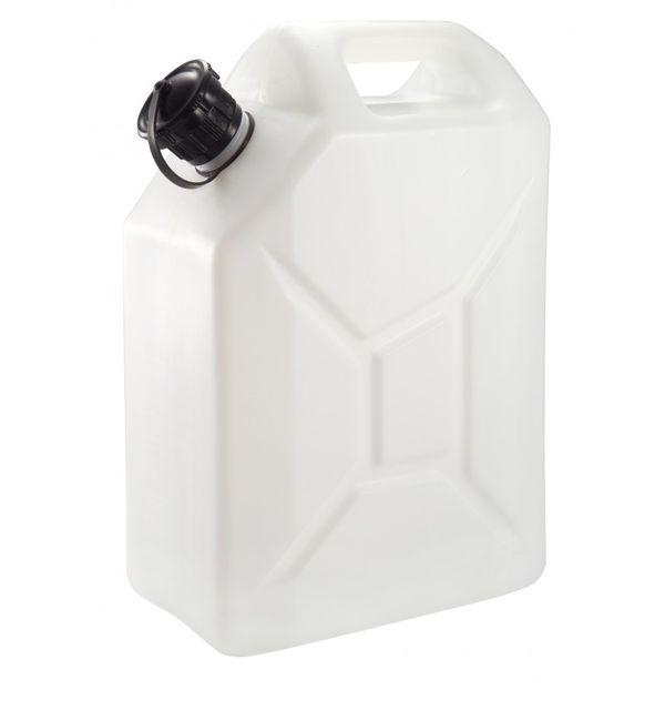 Gilac Jerrican 20 litres avec Bec Verseur IncorporÉ