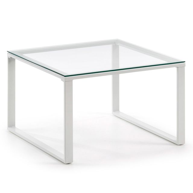 Kavehome Table basse Sivan, 60x60 cm