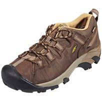 Keen - Targhee Ii Wp - Chaussures - marron