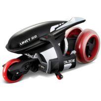 Maisto - Moto radiocommandée Cyklone 360° Police