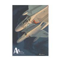 Paquet - Aéro Artbook