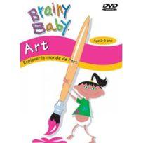 The Brainy Company - Brainy Baby - Art - Explorer le monde de l'art