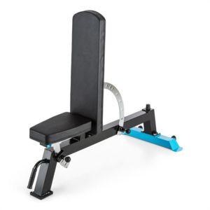 CAPITAL SPORTS - Compactar Banc de musculation métal réglable 8 niveaux