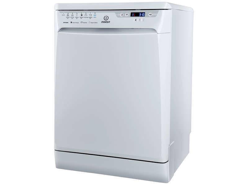 Lave-vaisselle - DDFP58B16EU - Blanc